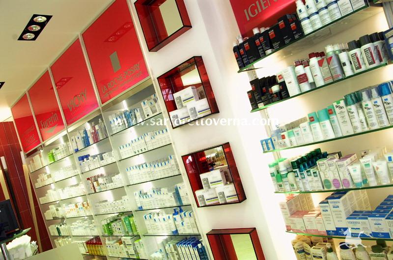 Aprire una farmacia concorso farmacie for Clou arredi farmacie