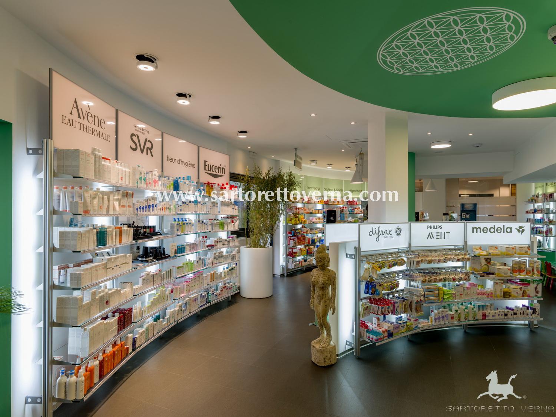 Aprire una farmacia for Bottigelli arredi farmacia
