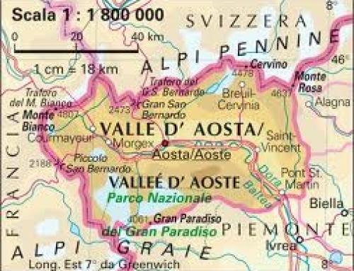 Pubblicazione del bando della Regione Valle d'Aosta per l'apertura di n.2 sedi farmaceutiche