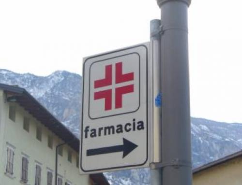 Nuove farmacie, Bolzano assegna quattro sedi non scelte nel concorso 2012