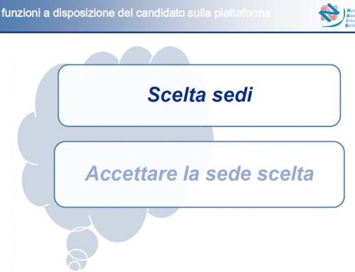 Concorso straordinario: rinvio interpello in Calabria, stop in Friuli