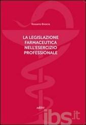 la legislazione farmaceutica