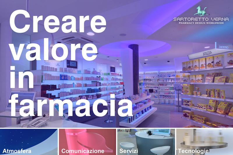 Vendita emozionale farmacia