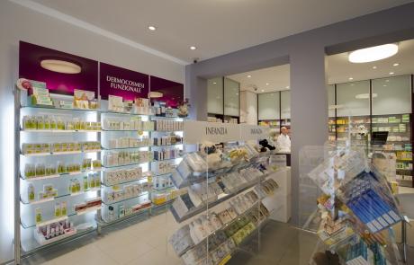 Farmacia Nuova - Ciriè (TO)