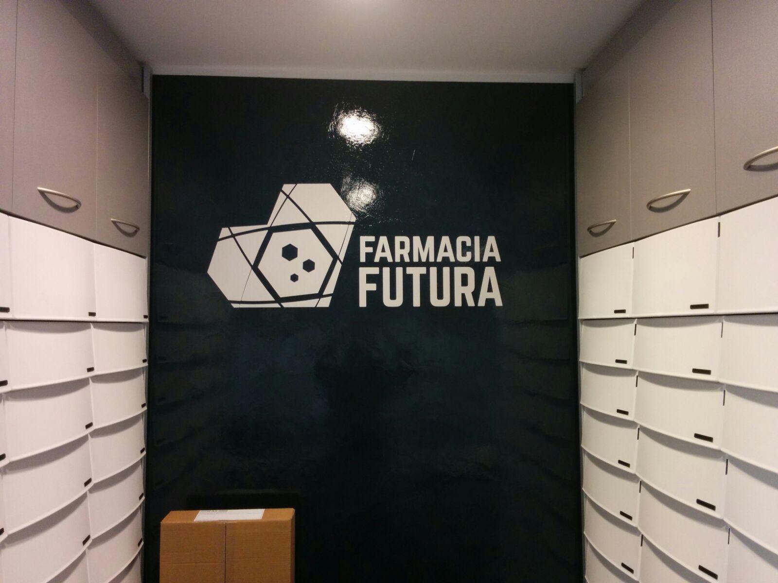 Farmacia FUTURA - Alpignano (TO)