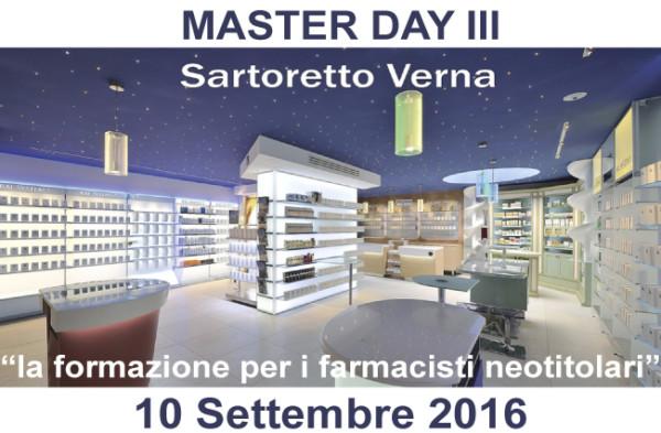 Master-day-III