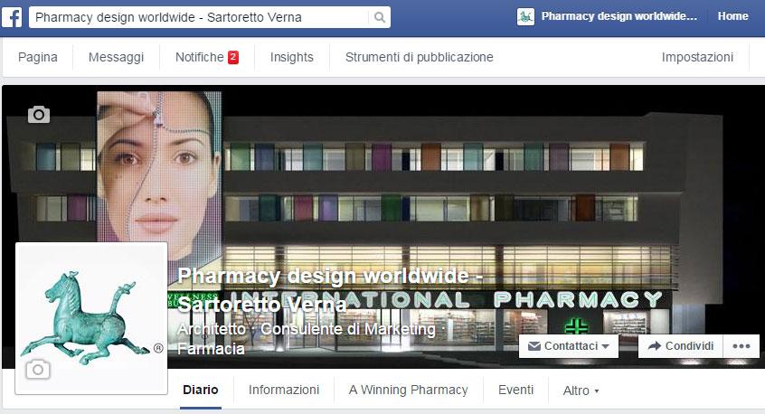 Nuovi trend in farmacia
