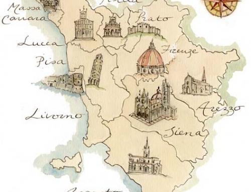 Regione Toscana: esito interpello ed accettazioni sedi farmaceutiche