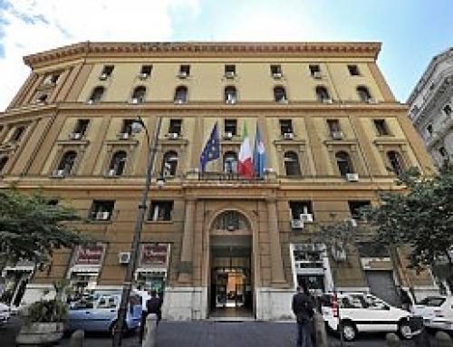 Graduatoria provvisoria Concorso Straordinario Farmacie Campania