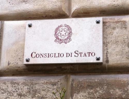Consiglio di Stato boccia duplice assegnazione