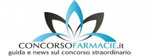 Concorso Farmacie Logo