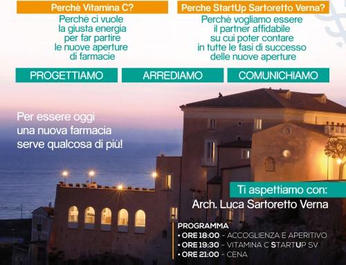 Evento Concorso Calabria – Vitamina C