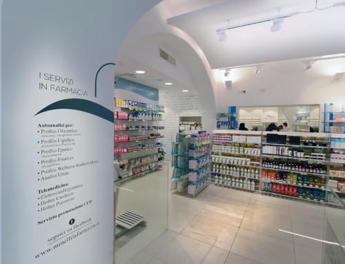 Ristrutturare la Farmacia entro il 2020 risparmiando il 45% dell'investimento
